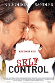 background picture for movie Self-control