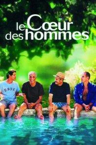 Affiche du film : Le coeur des hommes