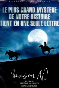 Affiche du film : Monsieur N.
