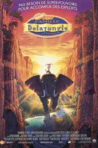 Affiche du film : La famille Delajungle