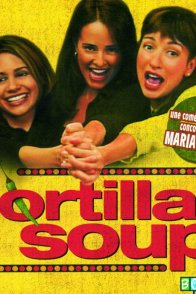 Affiche du film : Tortilla soup