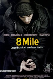 background picture for movie 8 mile