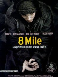 Affiche du film : 8 mile