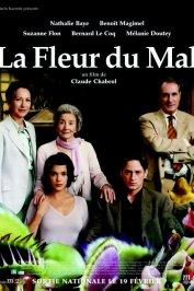 background picture for movie La fleur du mal