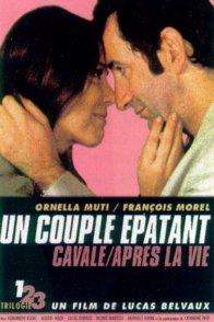 Affiche du film : Un couple épatant