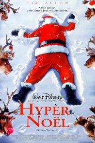 Affiche du film : Hyper Noël