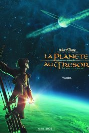 background picture for movie La planète au trésor (un nouvel univers)