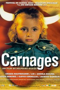 Affiche du film : Carnages
