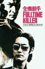 background picture for movie Fulltime killer