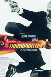 background picture for movie Le Transporteur
