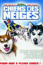 background picture for movie Chiens des neiges