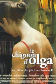 Affiche du film : Le chignon d'olga