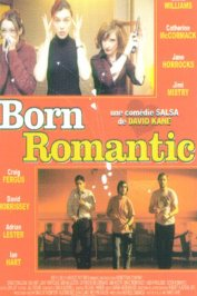 background picture for movie Born romantic