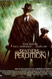 background picture for movie Les sentiers de la perdition