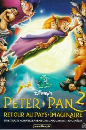background picture for movie Peter Pan, retour au pays imaginaire