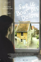 background picture for movie Sur le bout des doigts
