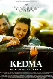 background picture for movie Kedma