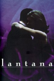 background picture for movie Lantana