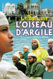 background picture for movie L'oiseau d'argile