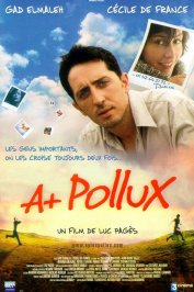 background picture for movie A+ Pollux