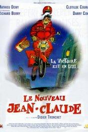 background picture for movie Le Nouveau Jean-Claude