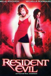 Affiche du film : Resident Evil