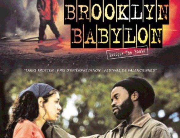 Photo du film : Brooklyn babylon