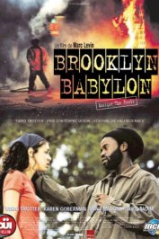 background picture for movie Brooklyn babylon