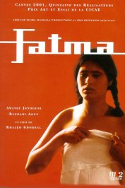 background picture for movie Fatma