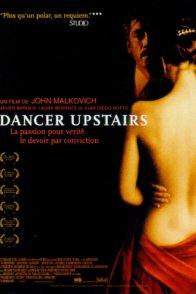 Affiche du film : Dancer upstairs