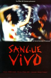 background picture for movie Sangue vivo