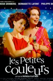 background picture for movie Les petites couleurs
