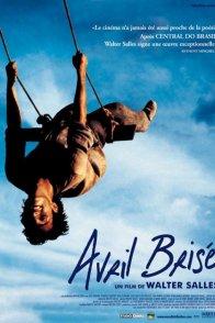 Affiche du film : Avril brise