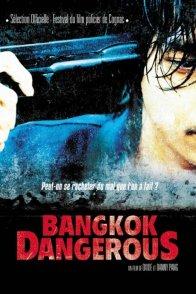 Affiche du film : Bangkok dangerous