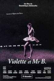 background picture for movie Violette et mr b.
