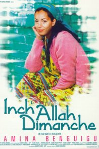 Affiche du film : Inch'allah dimanche