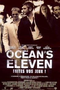 Affiche du film : Ocean's Eleven