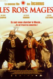 background picture for movie Les rois mages