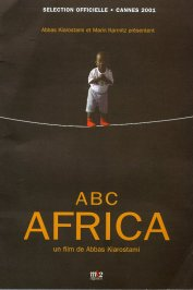 background picture for movie Abc africa