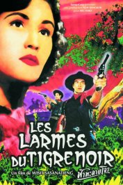 background picture for movie Les larmes du tigre noir