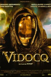 background picture for movie Vidocq