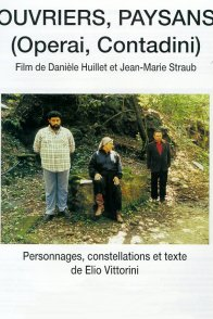 Affiche du film : Ouvriers, paysans