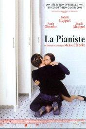 background picture for movie La pianiste