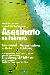 Affiche du film : Assassinat en fevrier