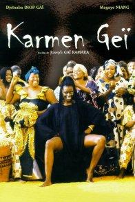 Affiche du film : Karmen