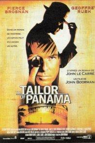 Affiche du film : The tailor of panama