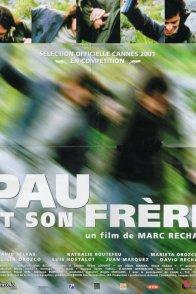 Affiche du film : Pau et son frere