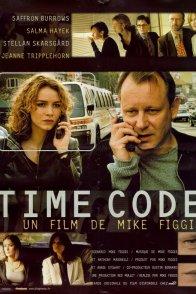 Affiche du film : Time code