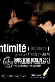 background picture for movie Intimité