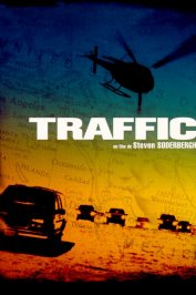 background picture for movie Traffic